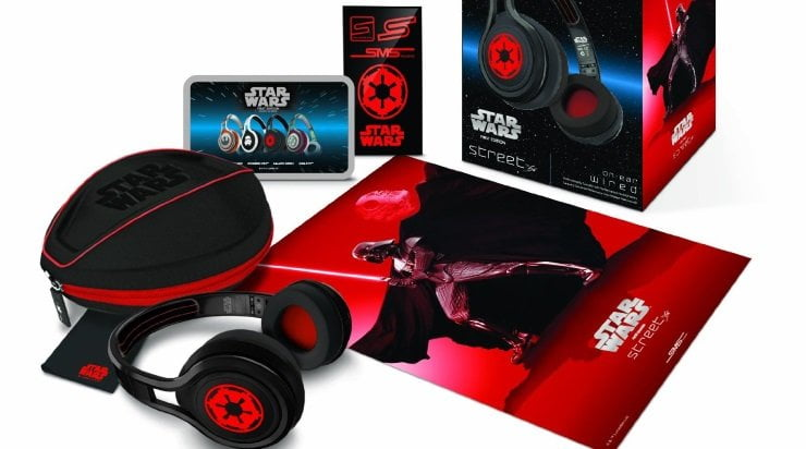 Turtle Beach Ear Force Star Wars Darth Vader