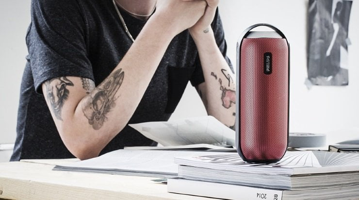 Tot €30 cashback op Philips Bluetooth-speakers