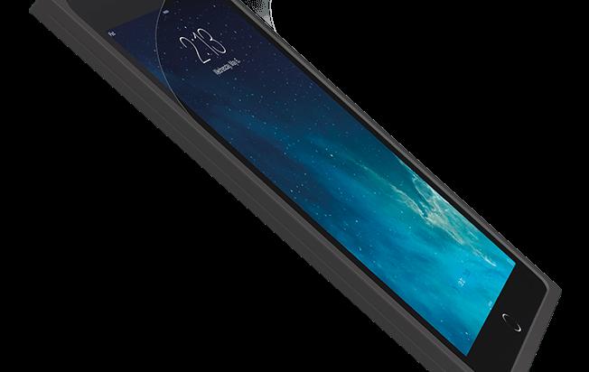 WIN: Logitech BLOK Protective Shell voor iPad mini (+2/3) t.w.v. € 39,99
