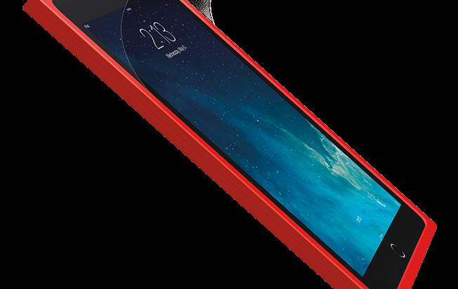 WIN: Logitech BLOK Protective case voor iPad Air 2 t.w.v. € 39,99