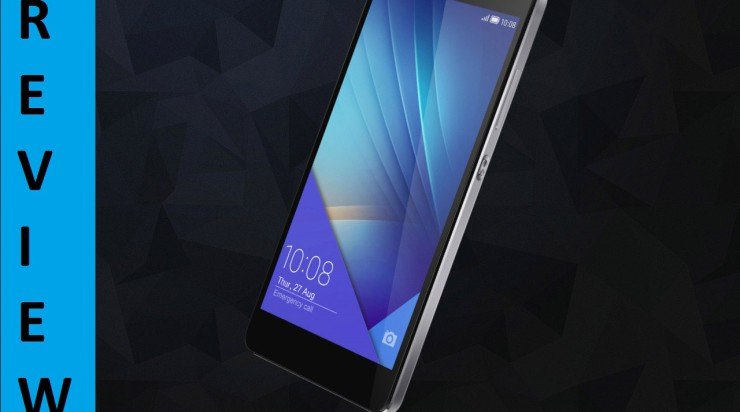 Review: Is de Honor 7 high-end of niet?