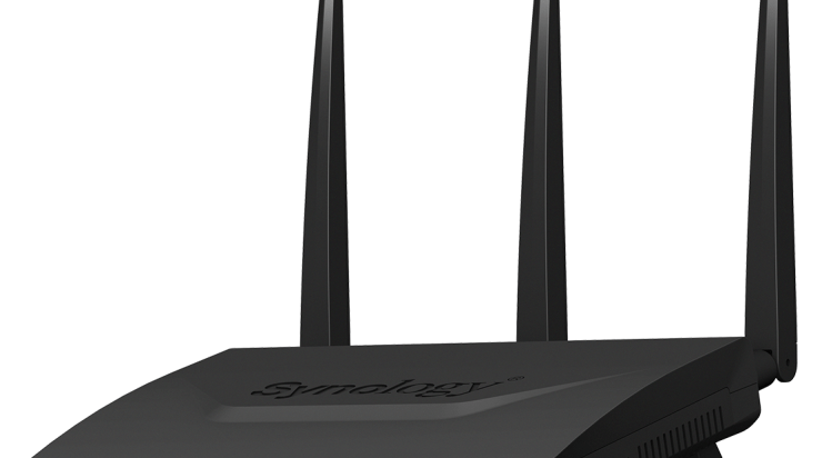Nieuws: Synology Router RT1900ac geïntroduceerd