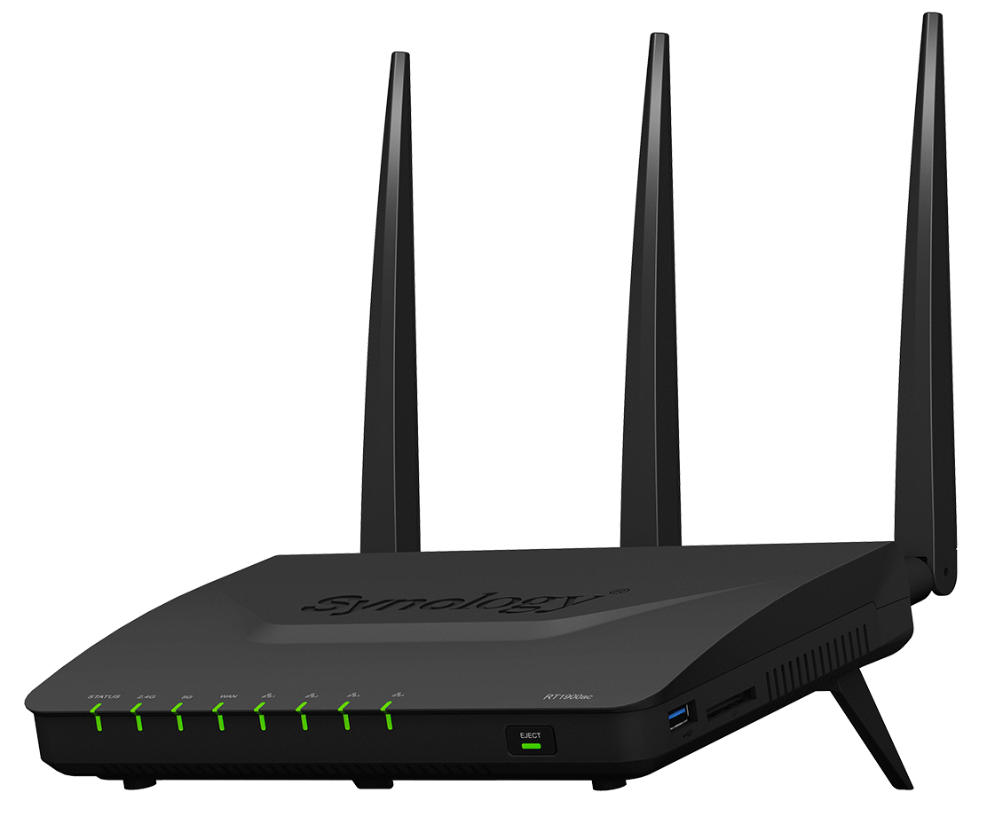 synology-router-rt1900ac-front