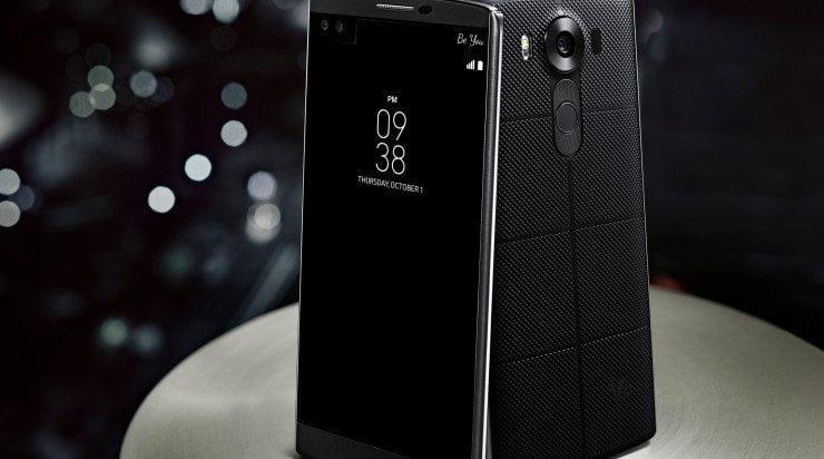Nieuws: LG V10 komt naar Nederland