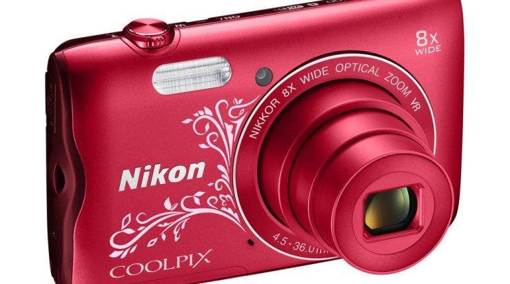 Nieuws: Nikon introduceert nieuwe camera's