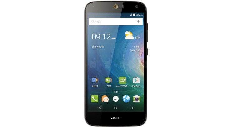 Nieuws: Acer komt met de Liquid Z630S #MWC2016