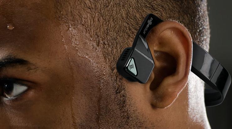 Review: Aftershokz Bluez 2S headphones