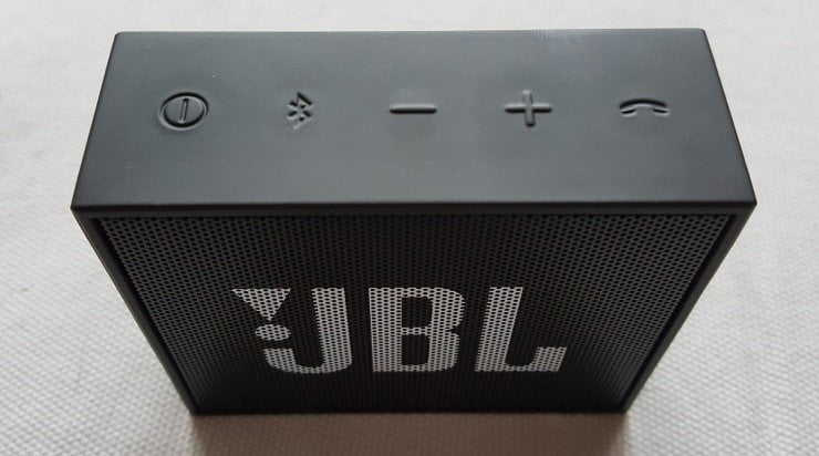 review jbl go bluetooth speaker. Black Bedroom Furniture Sets. Home Design Ideas