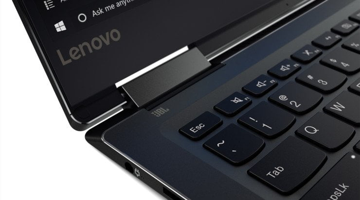 Nieuws: Lenovo introduceert TAB3-lijn, Yoga en Windows 10 laptops