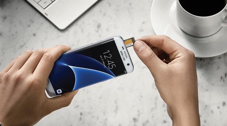 Alles wat je moet weten over de Galaxy S7