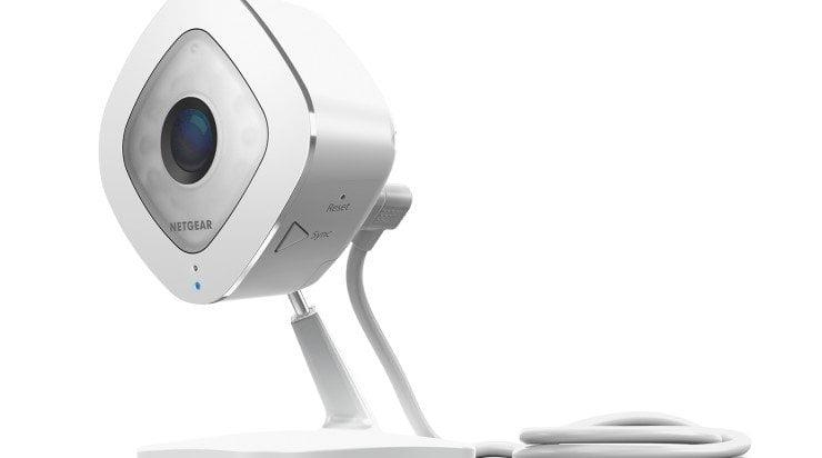 Nieuws: Netgear introduceert Arlo Q securitycamera