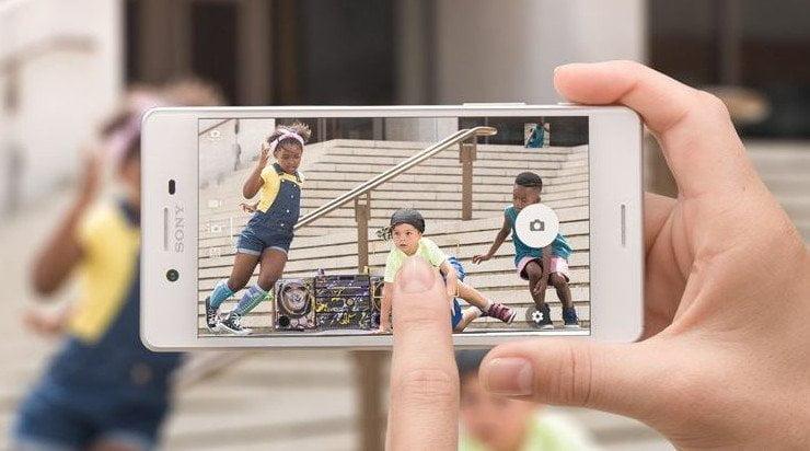 Nieuws: Sony introduceert de Xperia X serie #MWC2016