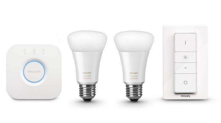 Philips Hue White Ambiance introduceert nieuw woord: lichtrecepten
