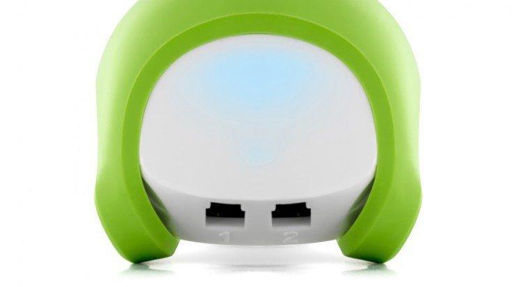 Nieuw van Smappee: gas- en watermonitor