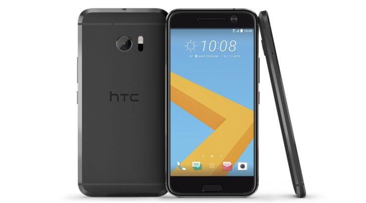 Nieuws: HTC introduceert nieuw vlaggenschip HTC 10