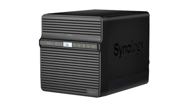 Review: Synology DiskStation DS416j