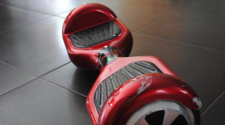 Een hoverboard van minder dan €200. Is het zijn kleine prijs waard?