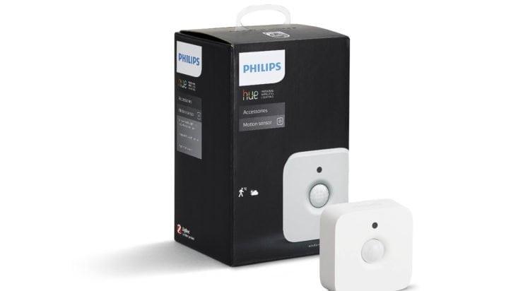 Kekke toevoeging aan Philips Hue maakt de lichtschakelaar overbodig