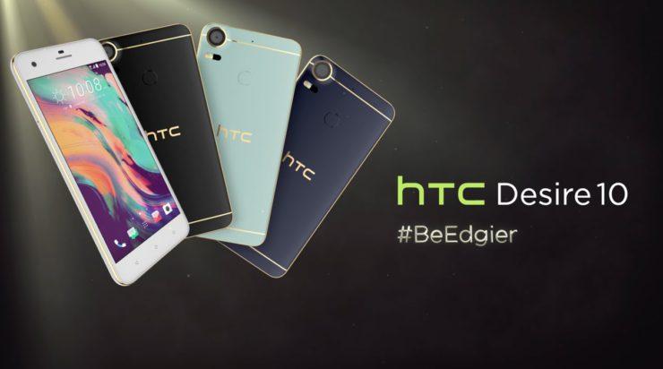 HTC Desire 10 lifestyle in oktober verkrijgbaar