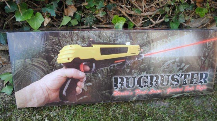 Bugbuster: schiet het raak?