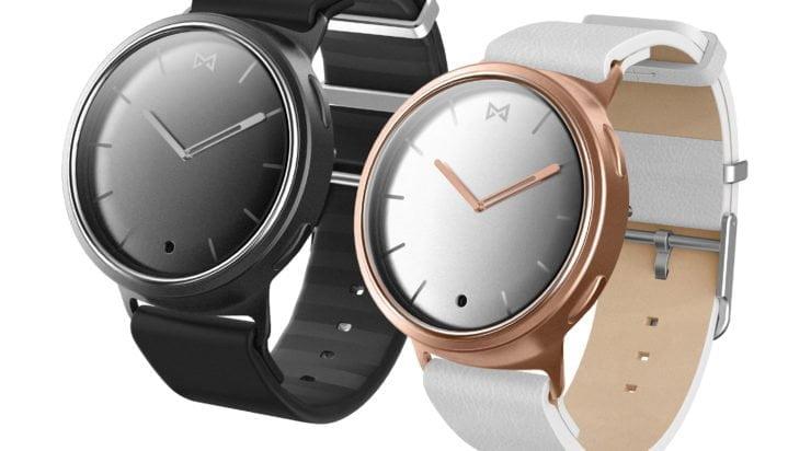 Nieuw: Misfit Phase, stijlvolle activity tracker / horloge