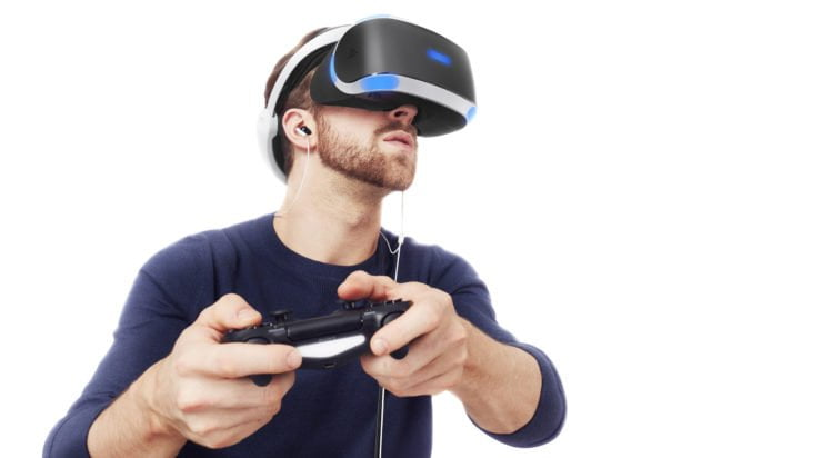 Review: Virtual Reality voor gamers met Playstation VR