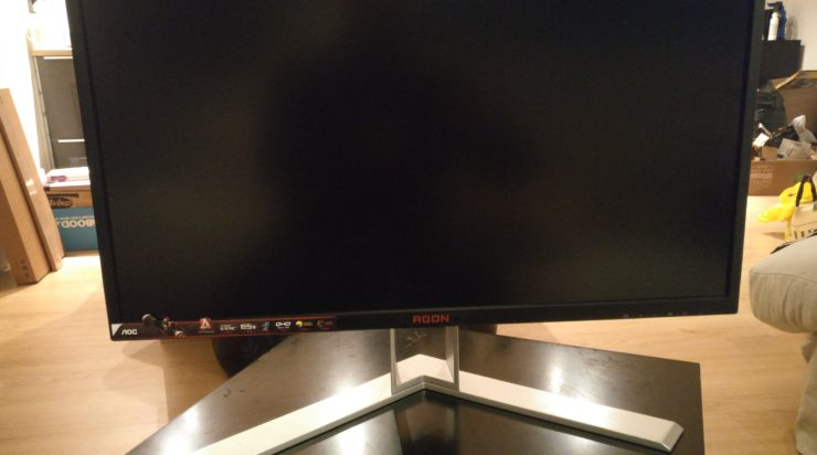 Review: AOC Agon AG271QG Gaming Monitor