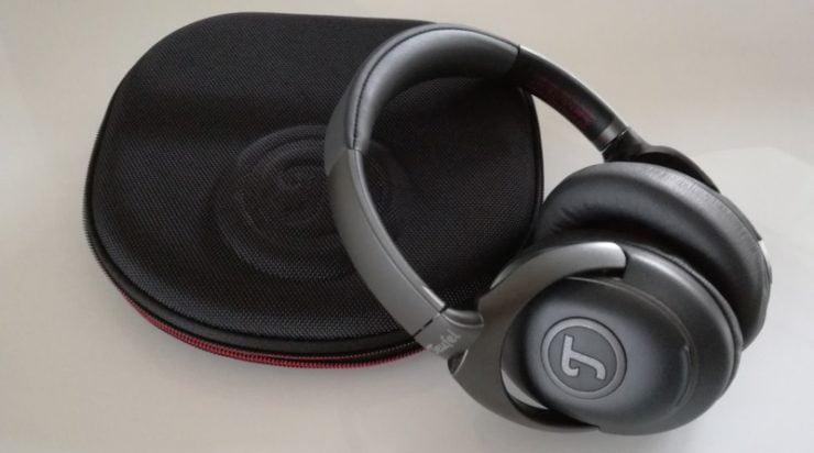 Review: Teufel Mute 2 BT koptelefoon – lekker in je eigen wereld