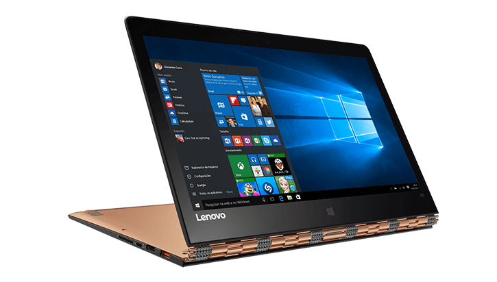 Review: Lenovo Yoga 900 – multimode laptop