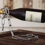 Chain Wine Holder 001