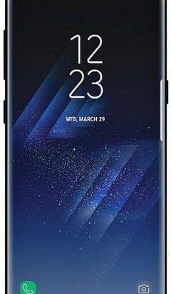 Samsung Galaxy S7 versus het nieuwste Samsung vlaggenschip