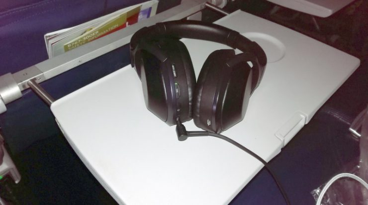 Sony MDR 1000X is de non plus ultra in noise cancelling koptelefoons