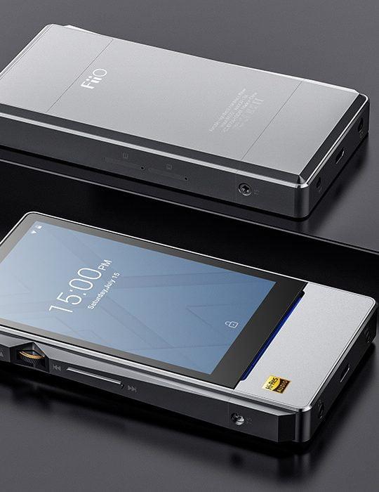 Fiio X7 Mk. 2 audiospeler